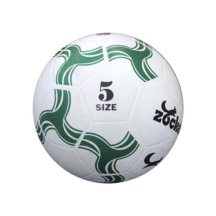 Quả Bóng Đá Ca Su Zocker – Size 5 (Cấp 2)