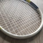 Vợt Tennis 260gr Cũ – Babloat Aero Lite