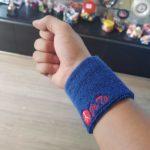 Chặn Mồ Hôi Tay Joto – Loại Ngắn
