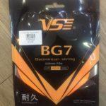 Dây Cước Căng Vợt Cầu Lông VS BG7 (loại phong trào)
