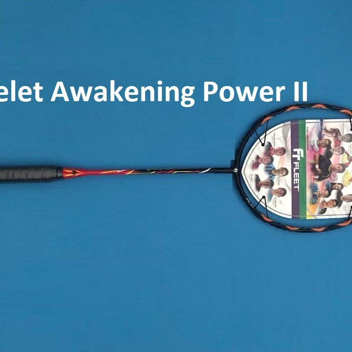 Vợt Cầu Lông Felet Awakening Power 2