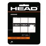 Quấn Cán Vợt Head Prime 285475- Màu Trắng vỷ 3 chiếc