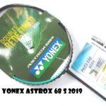 Vợt Cầu Lông Yonex AsTrox 68S