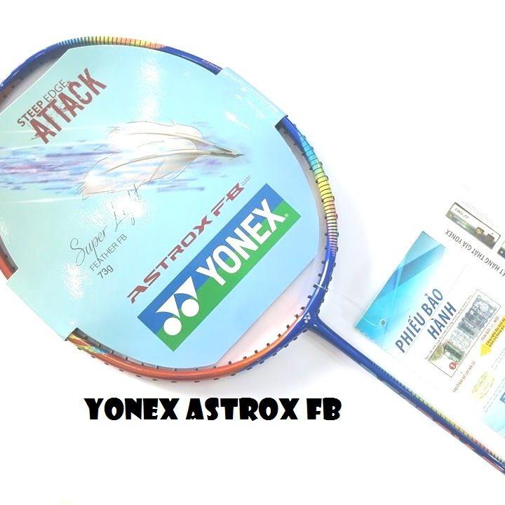 Vợt Cầu Lông Yonex AsTrox FB – New 2019