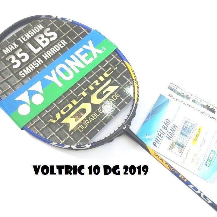 Vợt Cầu Lông Yonex Voltric 10 DG – New 2019