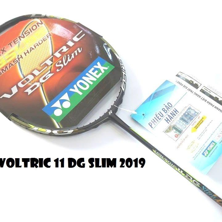 Vợt Cầu Lông Yonex Voltric 11 DG Slim – New 2019