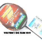 Vợt Cầu Lông Yonex Voltric 2 DG Slim – New 2019