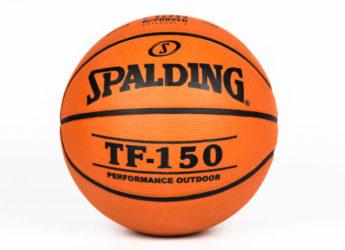 Quả bóng rổ Spalding TF 150