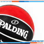 Quả Bóng Rổ Spalding NBA Team Chicago Bulls – Size 7 (2019)