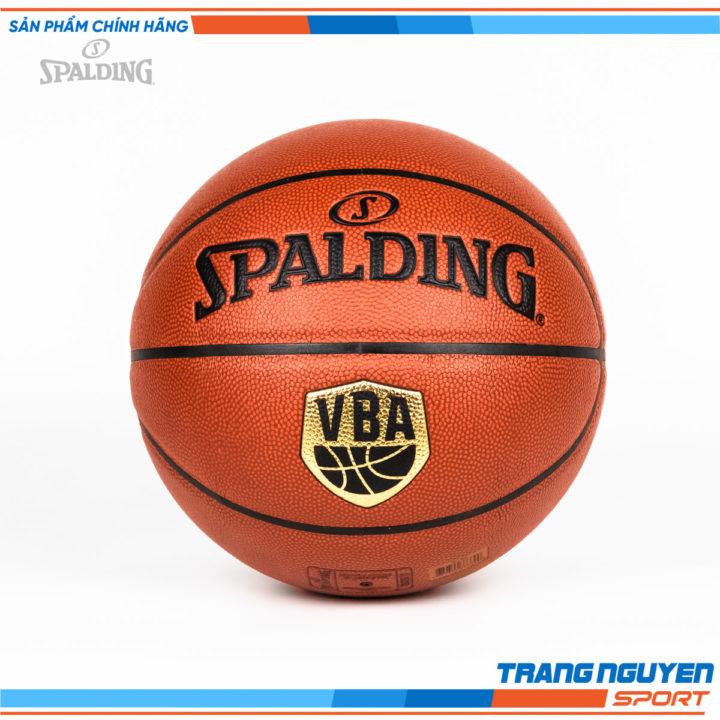 Spalding VBA Gold Official Indoor