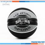 Quả Bóng Rổ Spalding NBA Team San Antonio Spurs – Size 7 (2019)