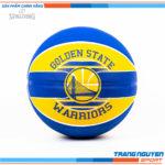 Quả Bóng Rổ Spalding NBA Team Golden State Warriors – Size 7 (2019)