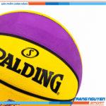 Quả Bóng Rổ Spalding NBA Team Los Angeles Lakers – Size 7 (2019)