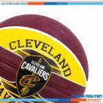 Quả Bóng Rổ Spalding NBA Team Cleveland Cavaliers – Size 7