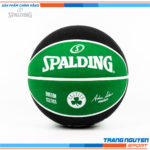 Quả Bóng Rổ Spalding NBA Team Boston Celtics – Size 7 (2019)