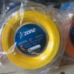 Dây Cước Tennis Zons Polymo Tour 17 – Màu Vàng (Sợi)