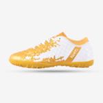 Giày Đá Bóng Kamito QH19 – Màu Vàng Trắng