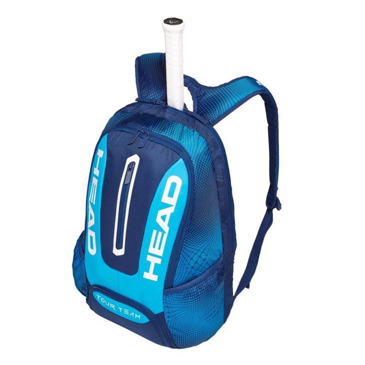 Balo Tennis Head Tour Team Backpack (4 vợt)