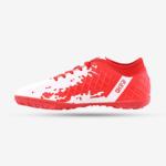 Giày Đá Bóng Kamito QH19 – Màu Đỏ Trắng