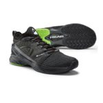 Giày Tennis Head Sprint Super Fabric Men 273988 – Màu Đen
