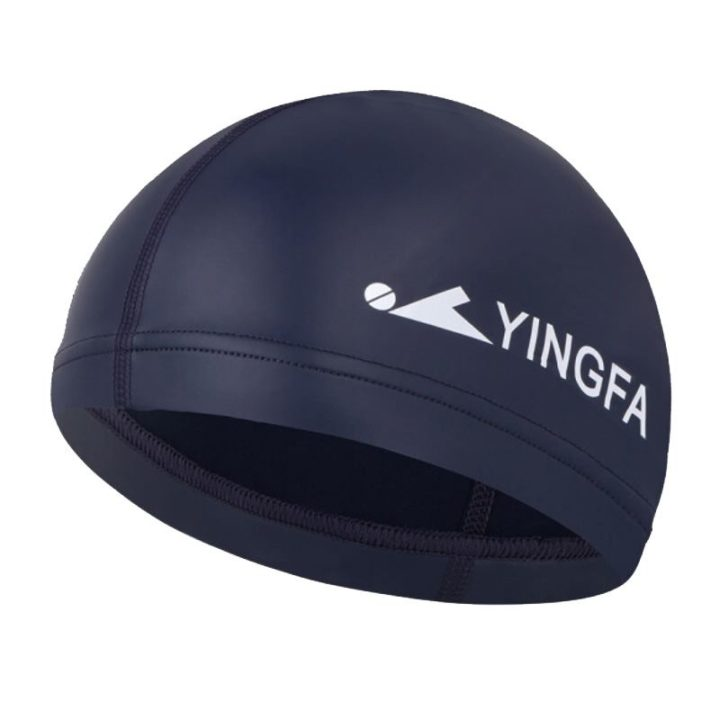 Mũ Bơi Yingfa PU – Sản Phẩm Chính Hãng (Hè 2019)