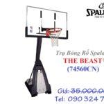 Trụ Bóng Rổ Spalding THE BEAST (cho thanh thiếu niên)