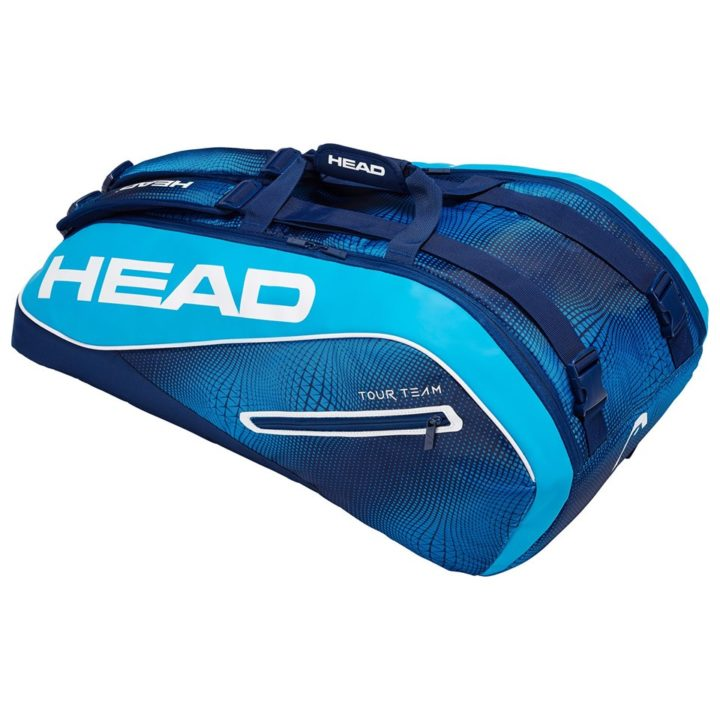 Túi Đựng Vợt Tennis Head Tour Team 9R Supercombi (9 vợt)