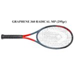 Vợt Tennis Head Graphene 360 Radical MP (295gr)