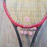 Giảm Rung Tennis Hình Bông Hoa- Babolat