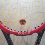 Giảm Rung Tennis Hình Chim Đại Bàng – Head