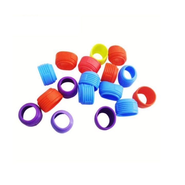 Bọc cán không logo Custom Ring – Nhiều Màu