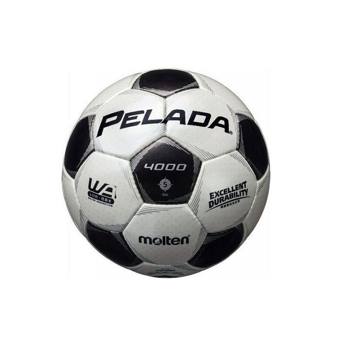 Quả Bóng Đá Molten Pelada 4000