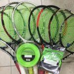 Dây Cước Tennis Signum Pro X-perience 17 (1,24mm)