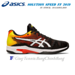 Giày Tennis Asics Solution Speed FF Koi/White (1041A003-809)