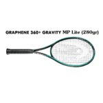Vợt Tennis Head Graphene 360+ Gravity MP Lite (280 gram)