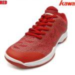 Giày Cầu Lông Kawasaki K357 Màu Đỏ – Năm 2019