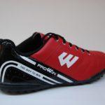 Giày Đá Bóng Prowin RX Sân Cỏ Nhân Tạo – Màu Đỏ