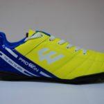 Giày Đá Bóng Prowin RX Sân Cỏ Nhân Tạo – Màu Vàng