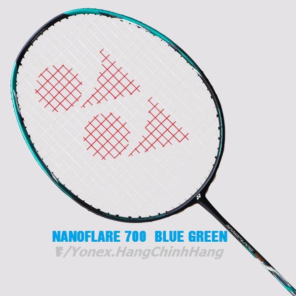 Vợt Cầu Lông Yonex NanoFlare 700 – Màu Xanh