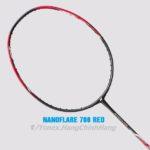 Vợt Cầu Lông Yonex NanoFlare 700 – Màu Đỏ