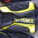Balô Thể Thao Yonex SUNR 9612MS-SR – Màu Vàng