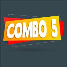 [COMBO 5] Hộp Cầu Lông Ba Sao Cộng Đỏ/vàng Loại (+)51/78 – Chơi Ngoài Trời