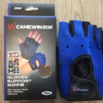 Găng Tay Tập Thể Thao Camewin 0606 (Gloves Support)