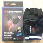 Găng Tay Tập Thể Thao Camewin 0607 (Gloves Support)