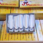 Hộp 5 Quả Cầu Đá Quốc Việt – Loại Thi Đấu