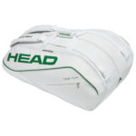 Túi Đựng Vợt Tennis Head White 12R MonsterCombi 283388