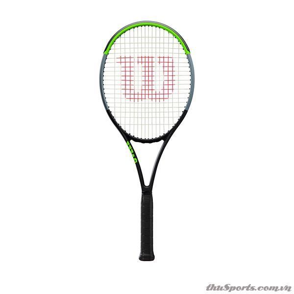 Vợt Tennis Wilson Blade 100L V7.0 – Năm 2020 (285gr)