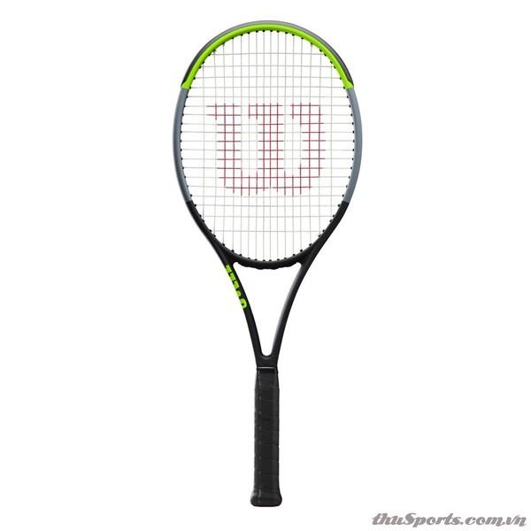 Vợt Tennis Wilson Blade 100UL V7.0 – Năm 2020 (266gr)