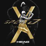 Vợt Tennis Head Graphene 360 Speed-X S (285gr) – Phiên bản Ltd 10 Years