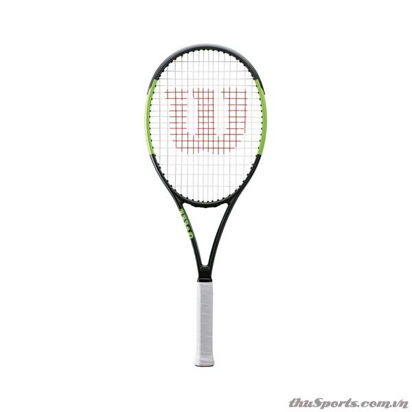 Vợt Tennis Wilson Blade Team 99 Lite 16×18 (279gr)